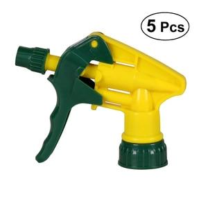 Image 2 - 5個ランダムヘビーデューティ産業用耐薬品性トリガー噴霧器低疲労園芸用車ディテール窓クリーニング