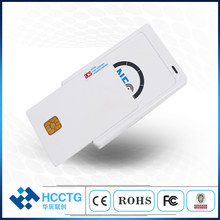 ACR122U USB RFID Skimmer Contactless ภายนอก NFC Smart Card Reader(China)