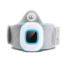TURNMEON Bluetooth Smart Thermometer Wearable Intelligent Health Monitor Wristband For Babies Children