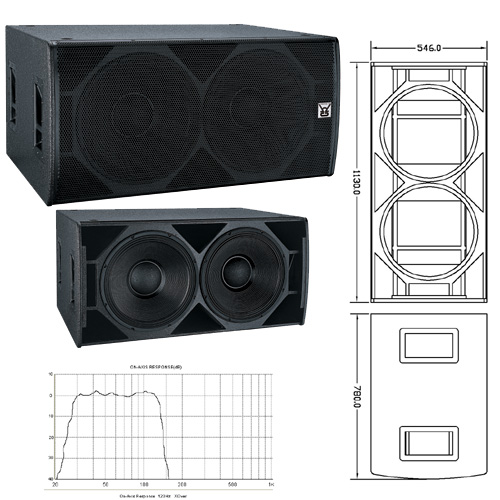 Bass sound system orgasm 3