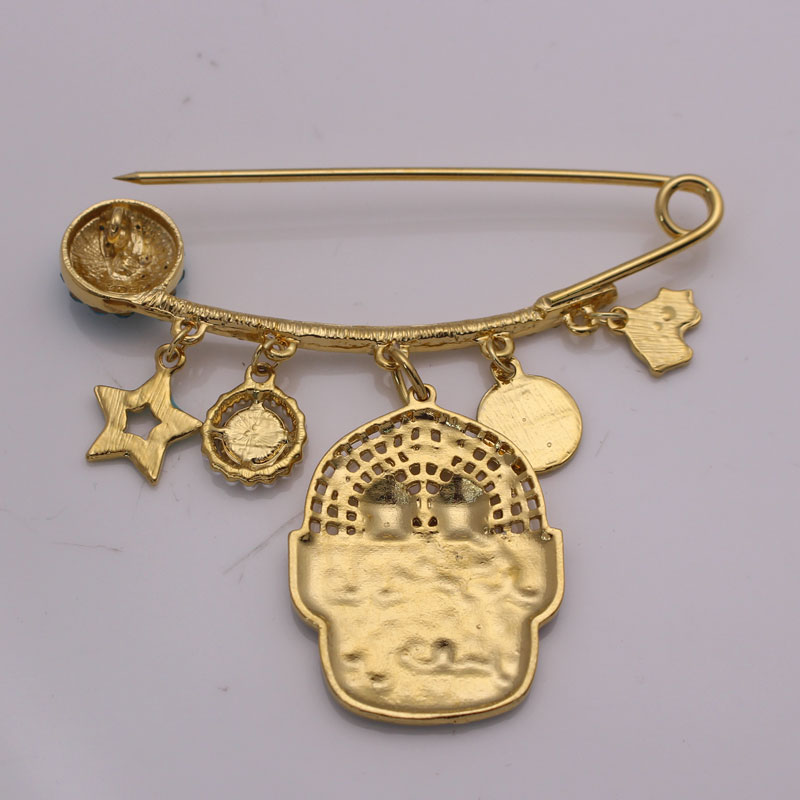 Image 5 - islam one of the house held of the prophet Muhammad in Islam Amanat Musa bin jafar brooch Baby PinBrooches