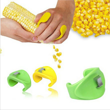 Kitchen tools gadgets corn peeler saves time and effort easily peels creative kitchen supplies