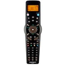 Chunghop RM 991 TV/SAT/DVD/CBL/CD/AC/VCR uniwersalny pilot nauka dla 6 sieci w 1 kodzie