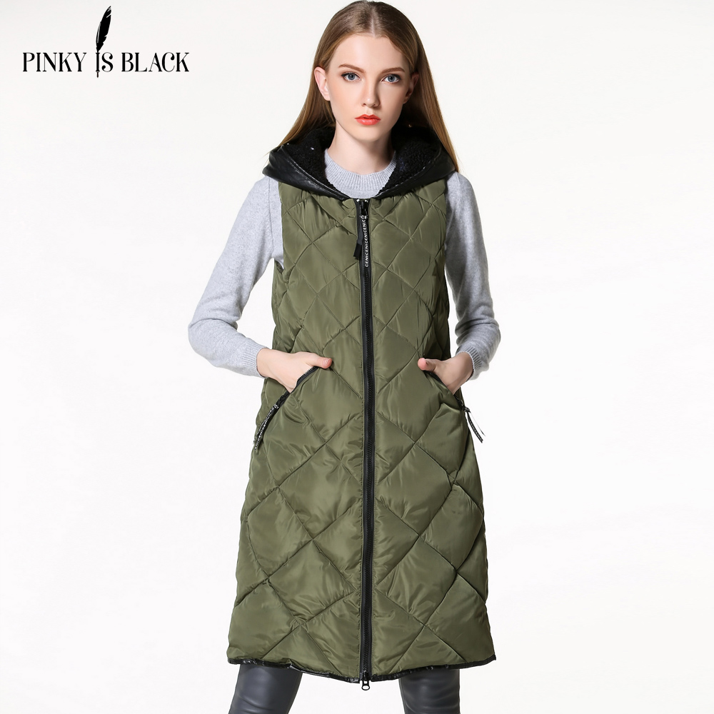 Buy low price, high quality ladies long winter vest with worldwide shipping on bloggeri.tk