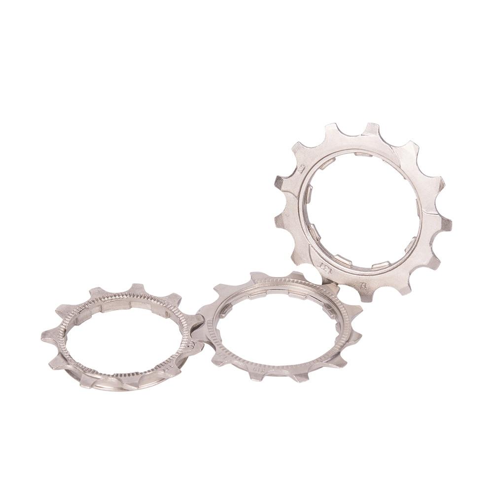 Bike 10 Speed Freewheel Cassette Replacement MTB Road Bicycle Sprockets Cog