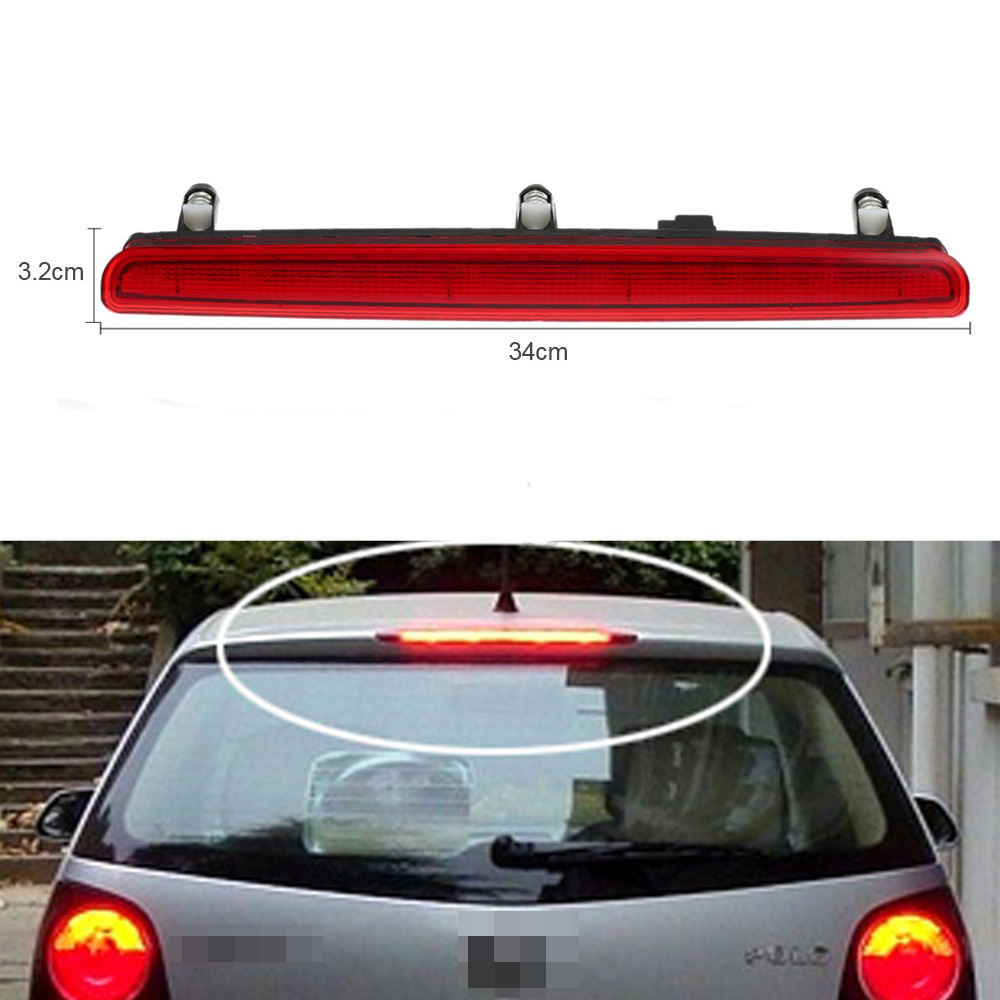 Aliexpress.com : Buy Car styling Car High Level Rear Brake Light ...