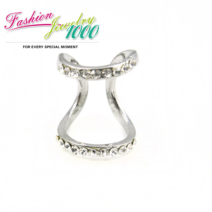 New Fashion Arrivals Wedding Jewelry Awesome Design: New Design Fashion Design Semi Mount Ring Unique Design