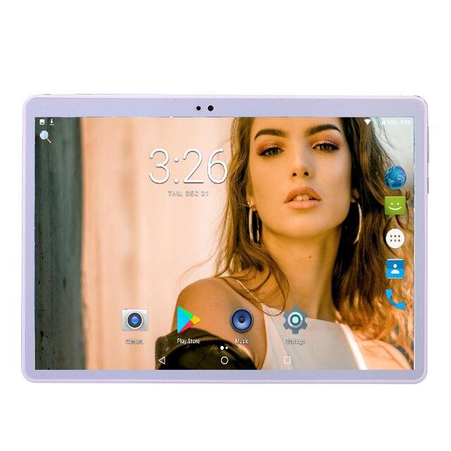 US $83 99 50% OFF|Original Lonwalk Mi Pad 10 1'' Tablet PC Android 7 0 4GB  RAM 64GB ROM MediaTek MT8752 Octa Core 2 0GHz 6000mAh 1280*800 5 0MP-in
