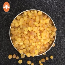 HAOPOHU Baltic Amber Bead Natural Stone Round making accessories 5mm-6mm