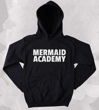 e123f0790 Bonito sereia academia camisola oceano praia mermaid tumblr clothing hoodie  amante mais tamanho e colors-z015. R  105