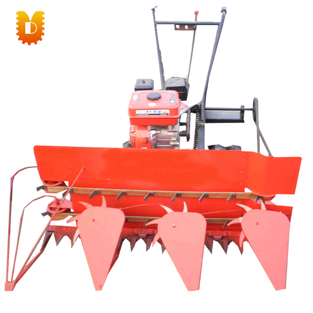 UDGS-120 good quality manual wheat reaper rice harvester natural enemy fauna in rice wheat system of india