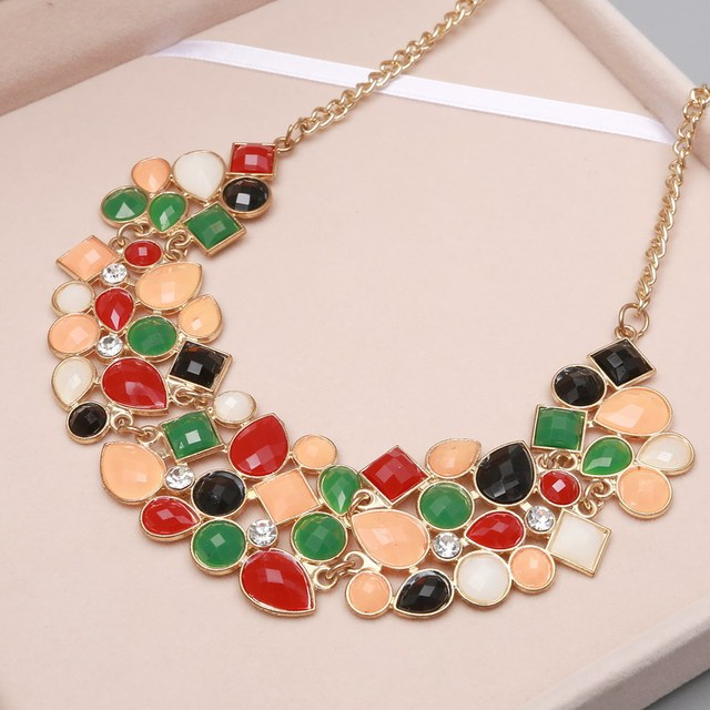 XL901 colorful gold