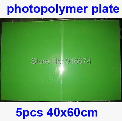 Fast Free Shipping HOT 5pcs 40cmx60cm Photopolymer Plate Stamp Making DIY Letterpress Polymer Stamp Maker Systerm fast free shipping hot 5pcs 40cmx60cm photopolymer plate stamp making diy letterpress polymer stamp maker systerm