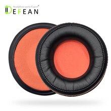 Defean อัพเกรด Ear pads เบาะโฟมสำหรับ Creative Sound Blaster EVO ZxR Entertainment หูฟัง