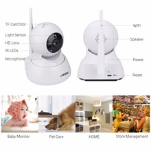 IP Camera, Surveillance Camera PTZ CCTV Cameras Camara IP iOS Android Remote View IP Wifi Cameras