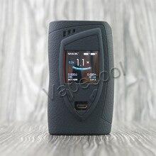 SMOK Devilkin 225W TC Shiled Silicone Case skin Cover Sleeve enclosure sticker wrap for Vape Smoktech Devilkin 225 W kit box mod