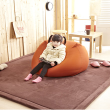 2017 Real Tapete Infantil Carpet For Kids Baby Play Mat 180*200*2cm Children Developing Rug Puzzle Thickend Foam Coral Velvet