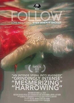 《循迹线索》2015年美国惊悚电影在线观看