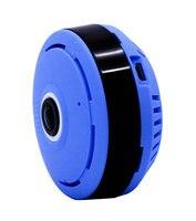 Blue 1 3 MP V380 HD 1920 1080P VR WIFI IP Camera Support Max 64G TF