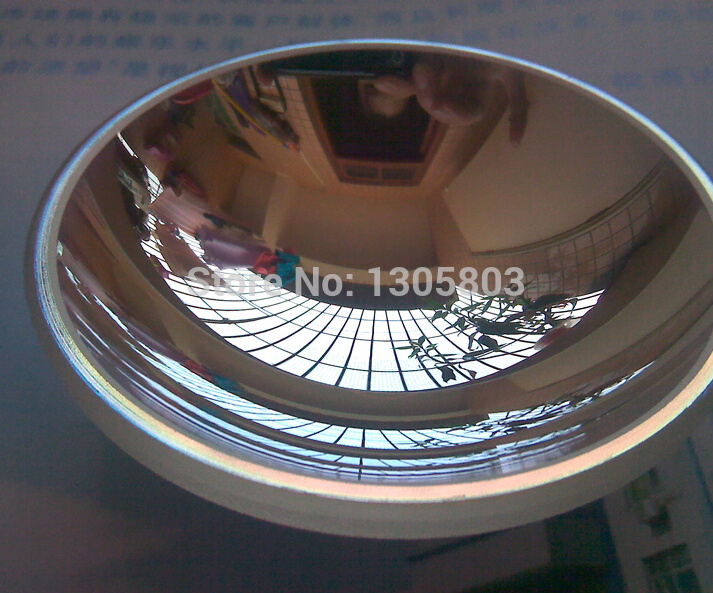 Diy Projector Accessories Parabolic Reflector Reflective