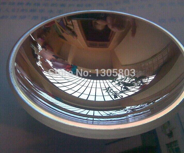 DIY Projector accessories parabolic reflector / reflective bowl