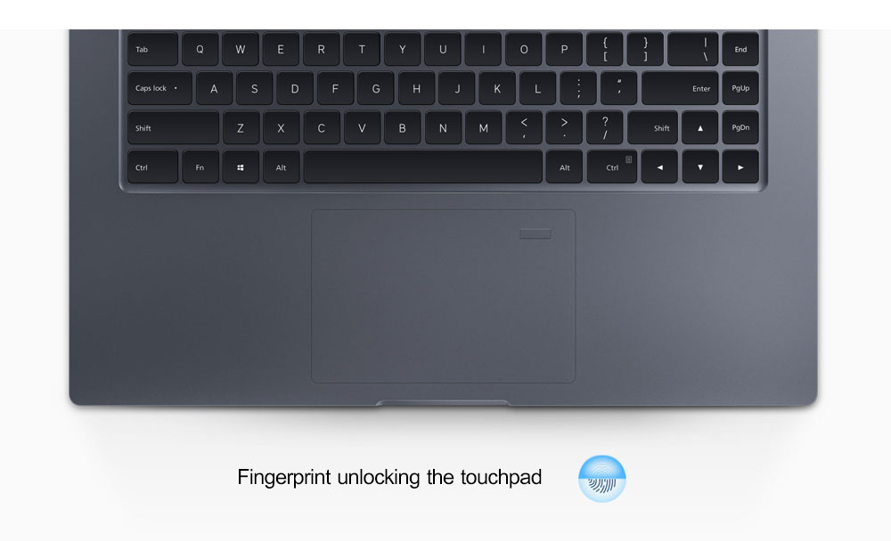 Original Xiaomi Mi Notebook Air 15.6 Inch Laptop Intel Core i5-8250U CPU 8GB 256GB SSD Fingerprint Unlock 3.4GHz Windows 10 ok (5)
