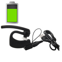 Bluetooth Headset USB Cable Cord Charging Cradle Charger Adapter For Plantronics Voyager Legend Black New