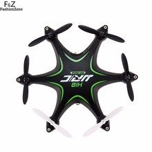 JJRC H18 Mini RC Drone 2.4G 4CH 6-Axis Gyro 3D Rolling Headless Mode Helicopter High Quality BD