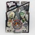 1 unid Nuevo doble junta 96mm Diapasón Cubiertas De Tecnología Alien Workshop throwbacks Monopatín Original paquete de juguete niños