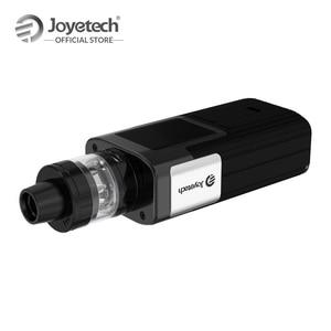 Image 4 - Оригинальная электронная сигарета Joyetech ESPION с резервуаром ProCore X, выходная мощность 200 Вт, с электронной сигаретой ProC1/ProC1 S Coil
