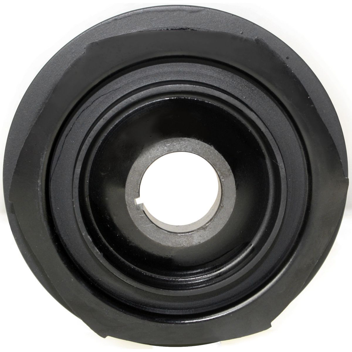 Brand New Harmonic Balancer Crankshaft Pulley for Mazda Protege 626