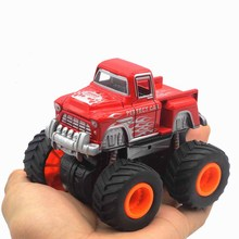 Off-road vehicle Suv Truck Car Model Metal Toy Alloy Diecasts & Toy Vehicles Model Car For Collection Toy Car Toys For Children