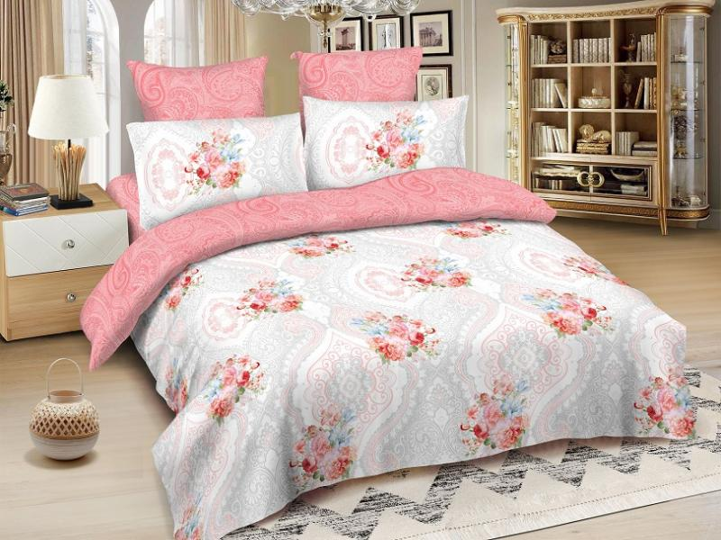 Bedding Set полутораспальный Amore Mio, Quito, pink jorge drexler quito