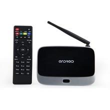 Original Android TV Box Q7 CS918 MK888 K-R42 Quad Core RK3188 XBMC Bluetooth 2 GB/8 GB Q7 CS918 Android Mini PC Envío nave