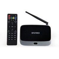 Oryginalny Android TV Box Q7 MK888 K-R42 CS918 Quad Core RK3188 XBMC Bluetooth 2 GB/8 GB Q7 CS918 Android Mini PC Darmo statek
