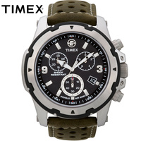 2018 For Timex Original Men Watches Expedition Rugged Chrono Waterproof Outdoor Sport Luminous Quartz Wartches T49626