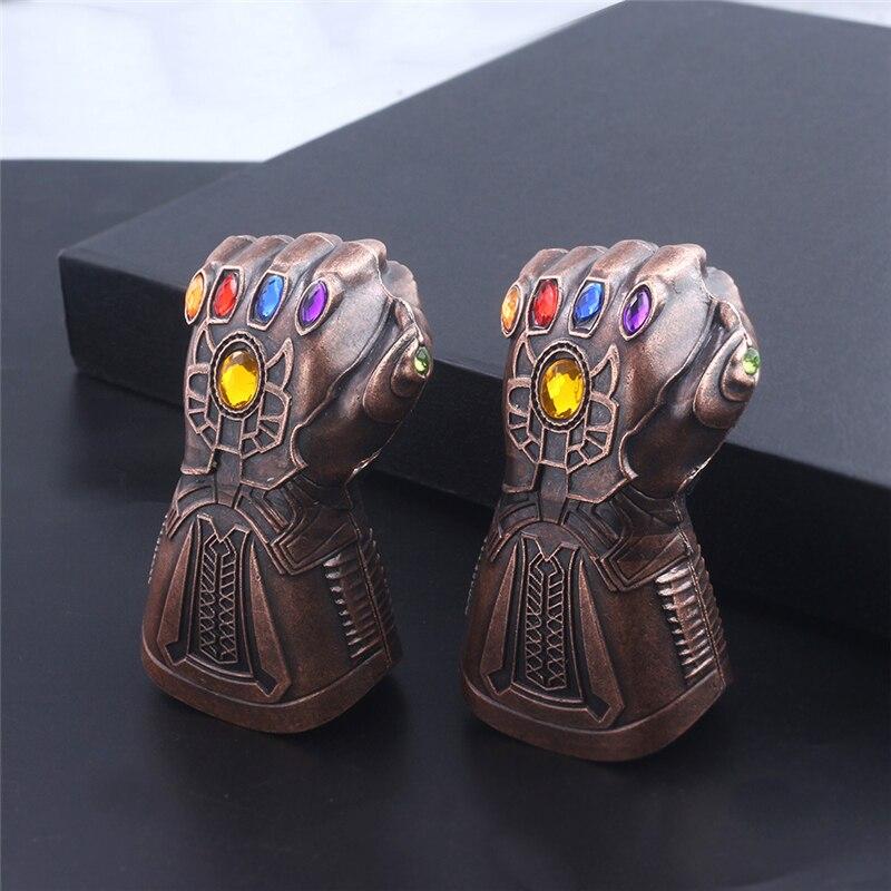 Thanos Glove Keychain (5)