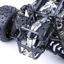 Тюнинговая труба, глушитель, набор труб для деталей двигателя 1/5 Rovan HPI KM Baja 5B SS RC, автомобильные запчасти