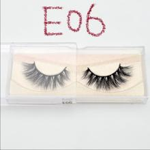 bd64ad1db69 Visofree 3D Mink Lashes natural handmade volume soft eyelash extension  eyelash for