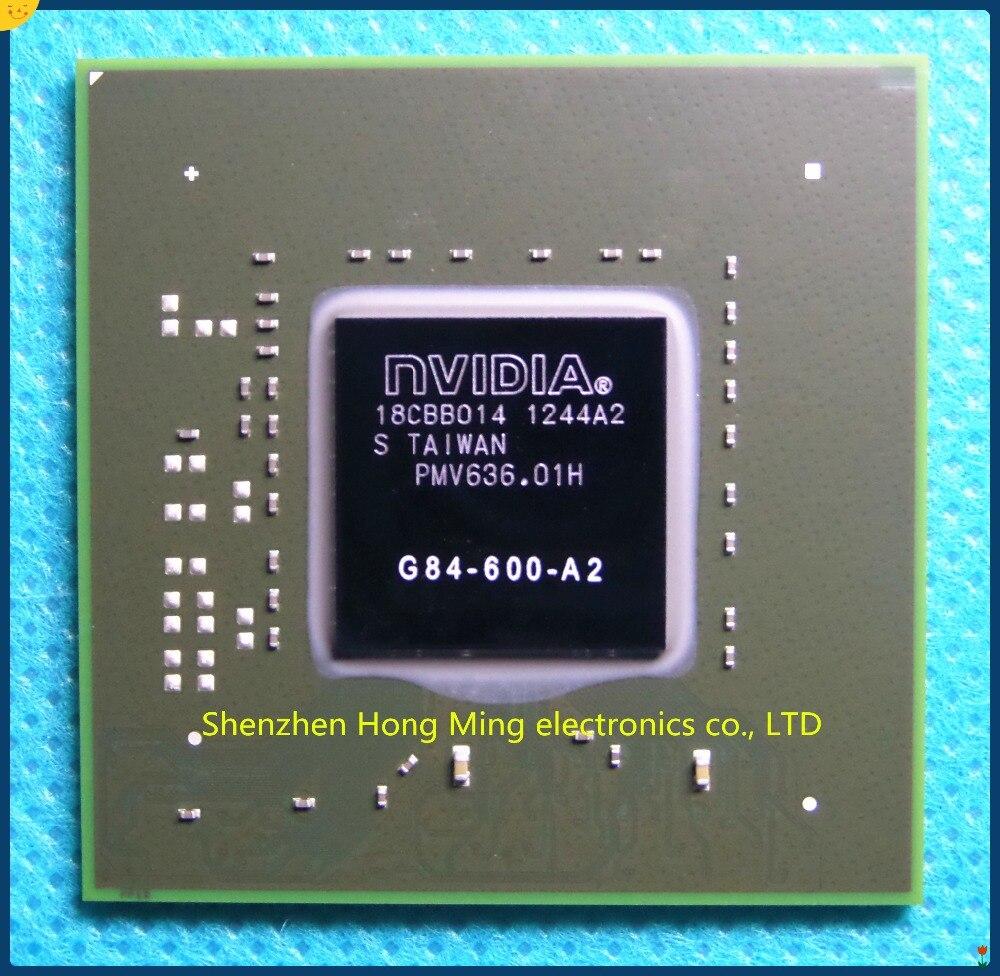 DC 2012 100 New G84 600 A2 G84 600 A2 BGA lead free 64Bit 128MB TAIWAN