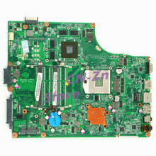 SHELI FOR Acer Aspire 5745 5745G Laptop Motherboard MB.PTY06.001 DA0ZR7MB8D0 DDR3 HM55 product testing 100% perfect work