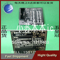 Free Shipping 1PCS 4 Crown Notebook CPU Tester 988 989 Tester I3 I5 Illuminated With Light