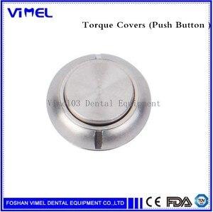 2pc Dental hand piece accessories Head Cap for NSK Pana Air Torque Head Push B hand piece