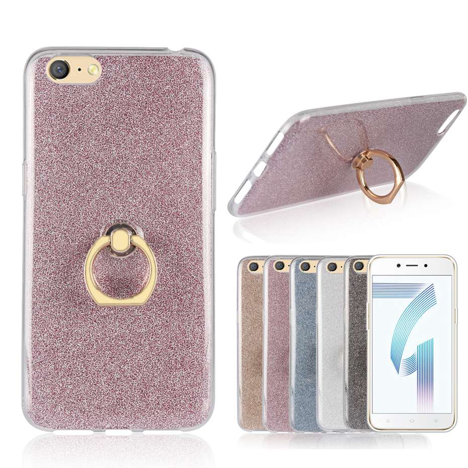 Buy Oppo A71 Ring And Get Free Shipping On Glitter Bling Wrap Skin For A37