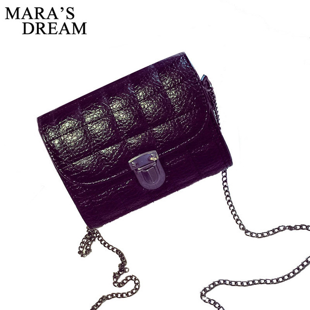 Mara S Dream Handbags Women Bags Fashion Summer Chain Evening Clutch Bag Female Messenger Crossbody Las