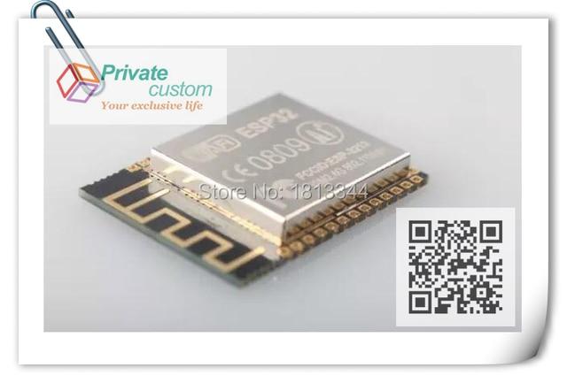 ESP-32 wireless Bluetooth + serial WIFI module Transcend ESP8266