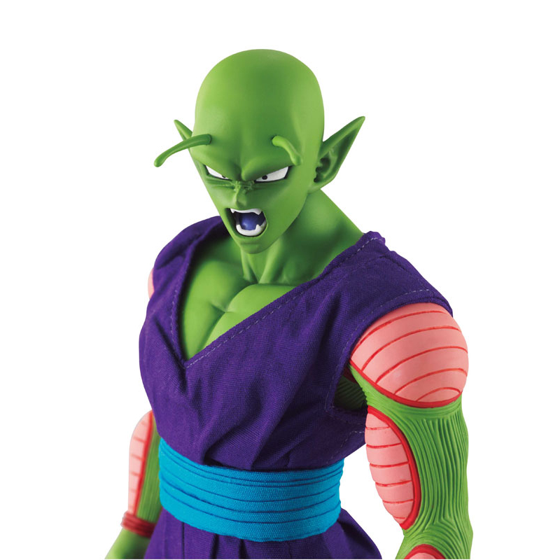 MegaHouse 21CM Dragon Ball Z DOD Piccolo PVC Action Figure Juguetes 21CM DragonBall Figures Collectible Model Toys DBZ Figuras dragon ball gokou pvc action figures 15cm dragon ball z blue hair goku model doll figuras dragonball z dbz