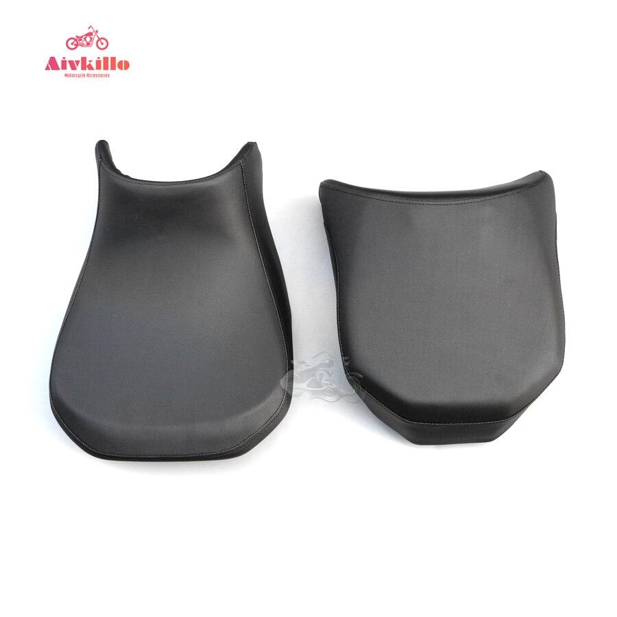 Подушка для заднего сиденья мотоцикла R1200GS R1200 GS Adventure 2013 2018 14 15 16 17
