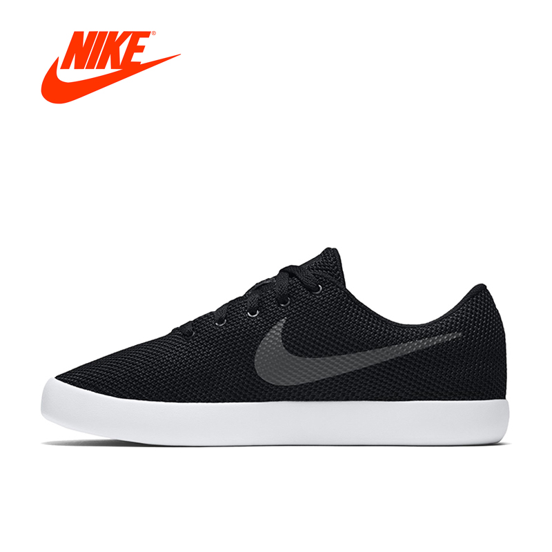 Original New Arrival Authentic Nike ESSENTIALIST Men's Breathable Skateboarding Shoes Sports Sneakers nike original new arrival mens skateboarding shoes breathable comfortable for men 902807 001