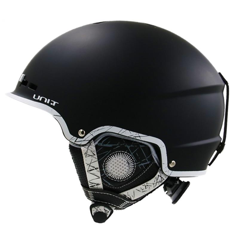 Skiing Helmet ABS+EPS CE Certificate Adult Ski Helmet Outdoor Sports Ski Snowboard Helmet Snow Skateboard Helmet 56-62CM 2016 hot sale abs five color factory supply adult ski skate helmet skateboard skiing helmets